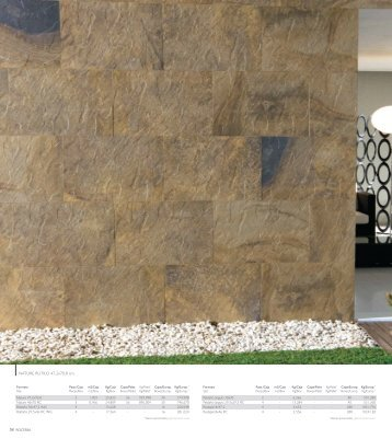 NATURE RUTILO 47,2x70,8 cm. - Sarai Goldenhome