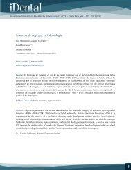 Síndrome de Asperger en Odontología - Ulacit