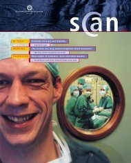 Scan 1, februari 2001 - UMC Utrecht