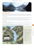 Fiordland Activities (11.3 MB) - Southern Lakes - Page 7