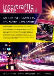 Intertraffic World - UKIP Media & Events