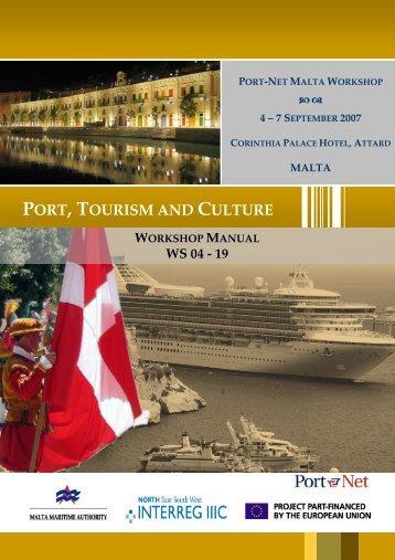portnet Malta