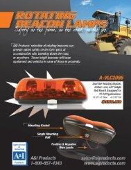 ONL81 Beacon Light Flyer.pdf - Garage Robert Carrier inc.