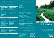 Land drainage information brochure - MAR 2010.indd - Waikato ...