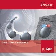 Neopor® (EPS) - Imageflyer - BASF Plastics Portal