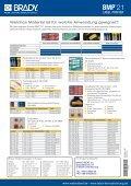 Datenblatt downloaden - Labor-Kennzeichnung - Page 2