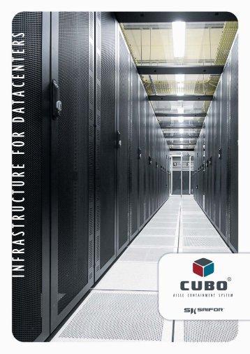 datacenter solutions - saifor