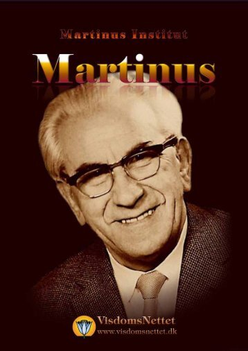 Martinus Institut - Visdomsnettet