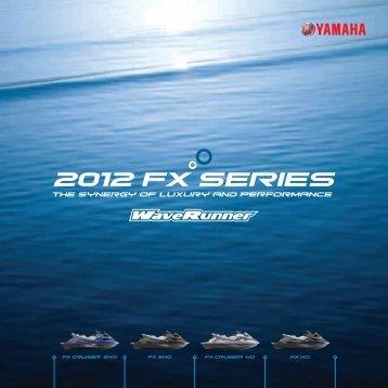 Download Brochure (2MB) - Yamaha Motor New Zealand