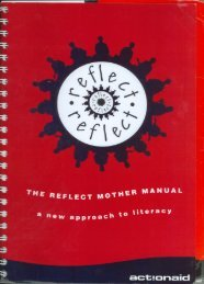 REFLECT Mother Manual
