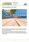 Holz im Garten - Sueshi-design.com - Seite 4