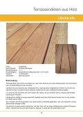 Holz im Garten - Sueshi-design.com - Seite 5