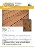 Holz im Garten - Sueshi-design.com - Seite 6