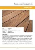 Holz im Garten - Sueshi-design.com - Seite 7