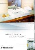 A. Sprenger GmbH - Varicor - Seite 4