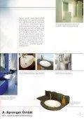 A. Sprenger GmbH - Varicor - Seite 5