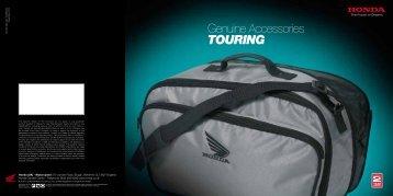 TourING - Honda