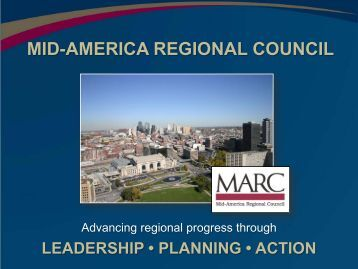 mid-america regional council - Charlotte Chamber of Commerce