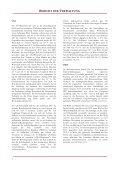 bericht - Warburg-Fonds - Seite 5