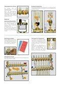 Vormontierte Verteiler für Fußbodenheizungsanlagen - Caleffi - Seite 4