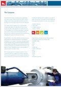 Product Range Process Industries - Bopp & Reuther Sicherheits ... - Page 2