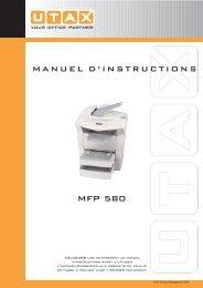 MFF 251 472 356_MFF SMS Sagem FR.book - Utax