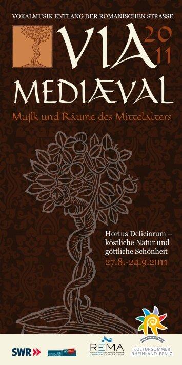 MediæVal - Pfalz