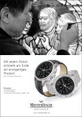 MeisterSinger verändert den Chronographen. - Seite 5