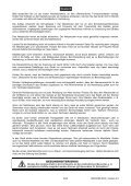 EUROLITE LED PAR-56 RGB Spot User Manual - Ljudia - Page 5