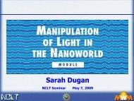 Presentation (PDF) - NCLT