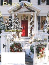 Everyone Home for the Holidays - InteliSpend