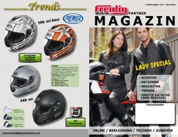 Trends........... - Velos-Motos Keller