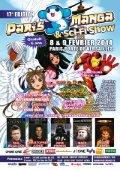 BeJap Web Magazine - Février 2014 - Page 2