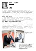 DESIGNERS FINEST AUTUMN 2011 - KappAhl - Page 6
