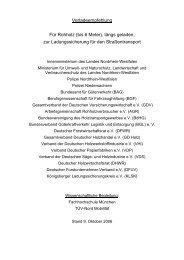 Verladeempfehlung für Rohholz Längsverladung - LasiPortal.de