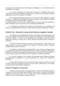 REGOLAMENTO per il conferimento delle supplenze al personale ... - Page 3