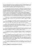 REGOLAMENTO per il conferimento delle supplenze al personale ... - Page 5