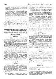 Portaria n.º 393/2008 - Diário da República Electrónico