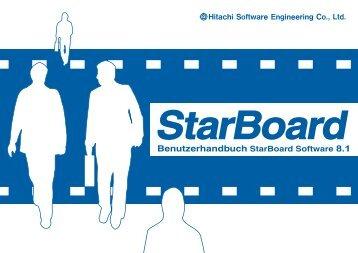 Starboard Handbuch (pdf , 6733 KB) - EGW