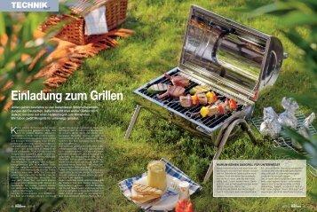 Tepro Holzkohlegrill Bedienungsanleitung : Tepro magazine