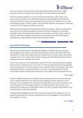 Business Tourism Trends Update - Scottish Convention Bureau - Page 5