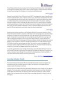 Business Tourism Trends Update - Scottish Convention Bureau - Page 7