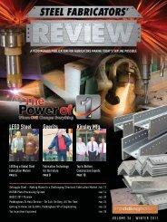 Kinsley Mfg. LEED Steel Geerits - Peddinghaus