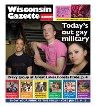 here - Wisconsin Gazette