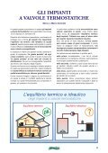 gli impianti a valvole termostatiche - Caleffi - Page 3