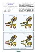gli impianti a valvole termostatiche - Caleffi - Page 6