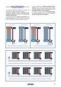 gli impianti a valvole termostatiche - Caleffi - Page 7