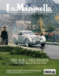 DELAGE E DELAHAYE - Automotoclub Storico Italiano