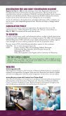 Brochure - University of Minnesota Continuing Medical Education - Page 3