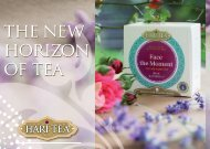 PDF - Haritea | Hari Tea